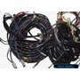 Chicote Eletrico Completo Fusca 1500 / 1971 Até 1975 Novo