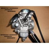 Carburador Original Honda Xr 250 Tornado Marca Keihin