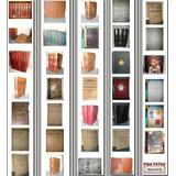 Coleccion De 430 Libros Antiguos De Religion Zxc