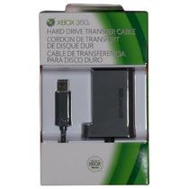Xbox 360 Transferencia De Datos Cable