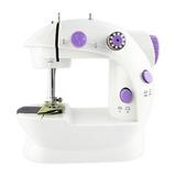 Maquina De Coser Portatil 4 En 1 Sewing Envio Gratis Metinca