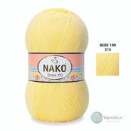 Estambre Nako Bebe100