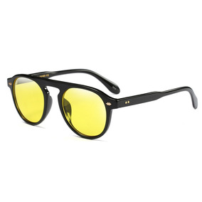 f2a6bc081e58b Óculos De Sol Armação Branca Com Uv - Óculos no Mercado Livre Brasil
