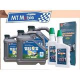 Ahorro De Combustible Y Aceite Del Motor