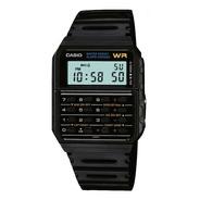 Reloj Hombre Casio Ca-53w-1 Calculadora Digital / Lhua Store