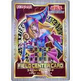 Field Center Yugioh Card Maga Oscura