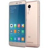 Xiaomi Redmi Note 3 Pro Dual Sim Dorado (libre)