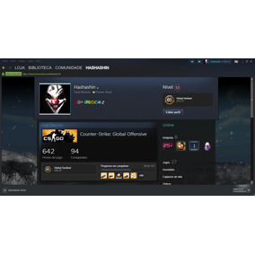 Steam - Cs:go - Prime - Medal 2017 - Gta V - Pubg
