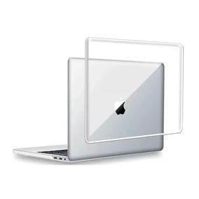 Capa Case Macbook Air 13 Pol. Acrílico Transparente Cores