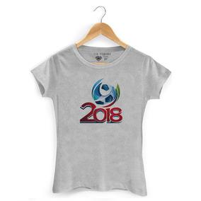 7570dc529e9b6 Camiseta Estampa Copa Do Mundo Infantil - Camisetas Manga Curta para ...