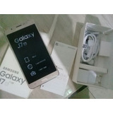 Samsung Galaxy J7 J710fn Lte Android 7.0 Nougat