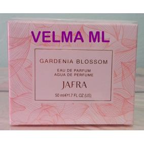 Jafra Gardenia Blossom Edición Especial Mismo Aroma