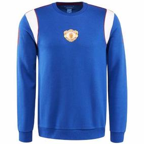 Sudadera Originals Manchester United Hombre adidas Az1244