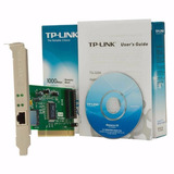Tarjeta Red Pci Ethernet Tp-link Tg-3269 10/100/1000 Gigabit