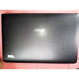 Wr Laptop Asus K53z- Amd A4 Por Partes