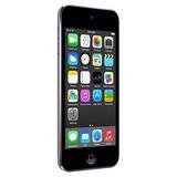 Apple Ipod Touch 16gb (5ª Generación) - Space Grey (certifi