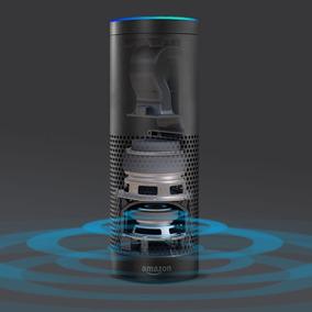 Amazon Echo Alexa Corneta Inteligente