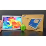 Tablet Samsung Galaxy Tab 4 16 Gb Android 10.1 Hd Wifi Bluet