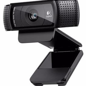 Camara Logitech Full Hd C920 Webcam 1080p Sup Full Hd