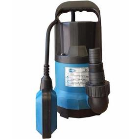Bomba Sumergible Mpower 1/2 Hp 110 V Para Cisterna