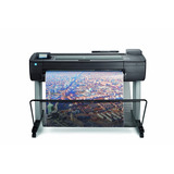 Plotter Hp Designjet T730 36 Pulgadas Wifi Color