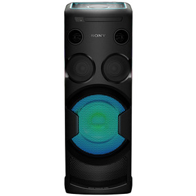 Bafle Sony Mhc-v50d Cd / Usb Rec / Salida Hdmi Bluetooth