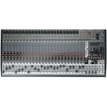 Behringer Eurodesk Sx3242fx Consola Mezcladora 32 Canales