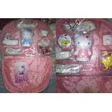 Celular Hello Kitty Kity Phone Flip Con Tapita Modelo 2013