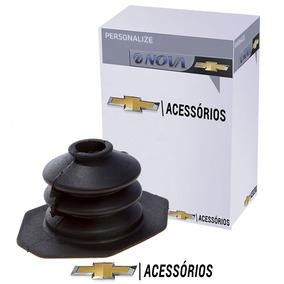 Coifa Alavanca Cambio Chevrolet S10 2001 A 2011
