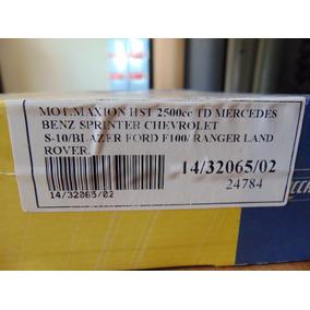 Jogo Parafusos Cabeçote Mercedes Sprinter 310 312 Diesel 8 V