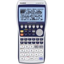 Casio Fx-9860gii Sd Graficadora. Entrega Inmediata.