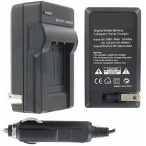 Carregador De Bateria Np-bx1 Sony Cyber-shot Dsc-hx50v Hx50