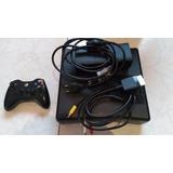 Xbox 360 Slim 4gb Desbloqueado Rgh