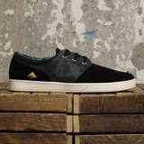 Tenis Emerica Figgy Dc Nike adidas Vans Supra Skate Etnies