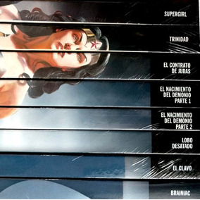 Dc Comics Coleccion Novelas Gráficas - Números Varios