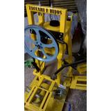 Fabricante, Maquinas Para Perforación De Pozos Agua