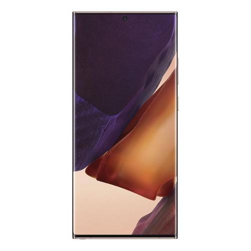 Samsung Galaxy Note20 Ultra 5G Dual SIM 256 GB bronze místico 12 GB RAM