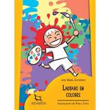 Lautaro En Colores - Azulejitos - Editorial Estrada