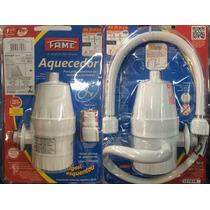 Aquecedor Agua Elétrico Lavatorio 220v -fame- Melhor Preço