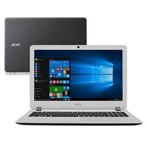 Notebook Acer Es1-572-37ep Intel Core I3 4gb 1tb Led 15,6