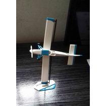 Miniatura De Avião Pulverizador De Mesa