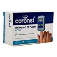 Oximetro De Pulso Po2 Coronet