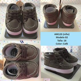 Zapatos De Bebé Marca Chicco Nuevos! Niño (cada Par)