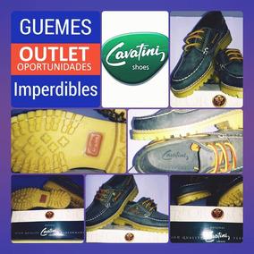 435d156b Zapato Leñador Cavatini Hombre - Ropa y Accesorios en Mercado Libre ...