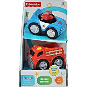 Juguete Fisher-price Zoomers Lil
