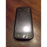 Nokia 5800 Express Music Excelente