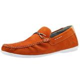Sapato Masculino Casual Mocassim Dockside Masculino Polo