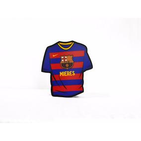Camiseta De Barcelona 11 en Mercado Libre México a3929085ccf