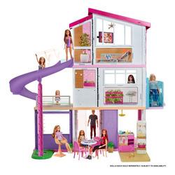 Barbie Estate, Mega Casa De Los Sueños