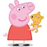 Projeto Proshow Producer Peppa Pig - 50 Fotos